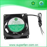 Ventilateur industriel, ventilateur en aluminium, ventilateur axial à C.A.