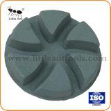"""Cautionnement de résine Diamond Tampon à polir de plancher pour le béton outils abrasifs 3""""/80mm"""