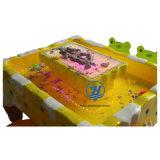 Vector de la arena del juguete de la diversión de la fibra de vidrio para la venta (ZJ-ST-21)