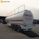 Öltanker-halb Schlussteil des Kraftstoffumfüllung-Becken-3 der Wellen-45000L