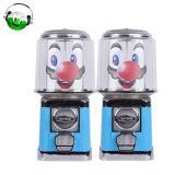 Candy dispensador/Bola/Gumball Saltitonas Toy /Candy uma máquina automática de venda