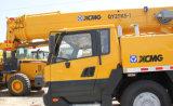 Qy25K-II XCMG 25t utilizado camión grúa