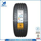 Personalizar un fuerte pegamento autoadhesivo etiqueta etiqueta de neumáticos