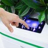 Am: Очиститель с отрицательными ионами, фильтр Mf-S-8800-W воздуха 10 Франтовск-Пущ Desktop HEPA