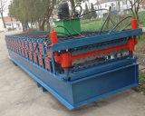 金属カラー台形および機械を形作るIbrの屋根シートロール