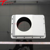 chapa metálica Produtos Protótipo Rápido processamento laser