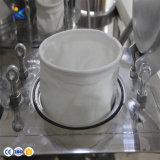Alta palma stabile redditizia di qualità o macchina utilizzata di raffinamento dell'olio da cucina