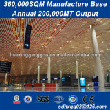 DIN fabricados Código Ce Fabricação da estrutura de aço pesadas