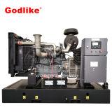 ISOのセリウムは125kVA 100kwの開いたタイプDeutzのディーゼル発電機を承認した