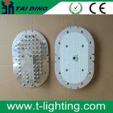preço de fábrica dois COB LED de alto brilho da luz de rua de forma a lingueta para exterior