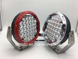 高性能のオフロードジープ4X4 LED作業ランプの点ライト