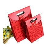 Новый дизайн Mini свадебный подарок бумажных мешков для пыли фестиваль мешок (YH-PGB125)