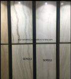 セラミックタイルに床を張る建築材料の自然な大理石の石造りの磁器
