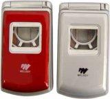Handy-Gehäuse (Samsung X590, X250, X350, E200 und LG-2002)