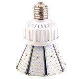 50W ETL LEDの庭の街灯の価格