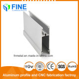 Los principales fabricante de planta de Extrusión de Aluminio Perfiles de Windows en China