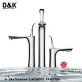 D&K de sanitaire Tapkraan van het Bassin van de Badkamers van de Kraan van het Leidingwater van het Bassin van Waren