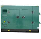 De stille Reeks van de Generator van het Biogas van het Type 10kw