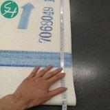 La pressa infinita sintetica ha ritenuto per il laminatoio di fabbricazione di carta