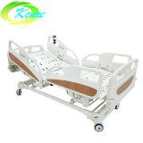 パラマウントの無力にされた患者のための電気3つの機能病院用ベッド