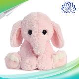 Crianças Aurora brinquedo recheadas de pelúcia programável elefante bebé Animal Kids Doll Toy Dom