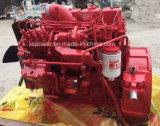 트럭 차량을%s Dongfeng Cummins 디젤 엔진 B140 33 103kw/2500rpm