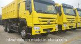 20-30 toneladas de caminhões pesados, HOWO caminhão, caminhão de caixa basculante