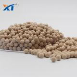 Peneira Molecular 13X para remoção de CO2