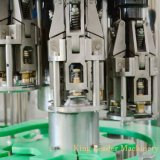 Volle automatische Haustier-Glasflaschen-Frucht Concntrated Saft-Warmeinfüllen-Produktions-Maschine