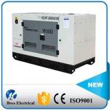 60Гц 60КВТ 75 Ква Water-Cooling Silent шумоизоляция на базе дизельного двигателя Weifang генераторная установка дизельных генераторах