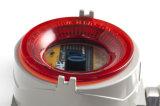 アラームが付いている4~20mAによって出力される固定H2水素ガスの探知器