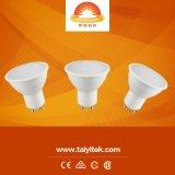 Qualitäts-Cer RoHS MR16 GU10 5W 7W LED Scheinwerfer/Birnen-Lampe