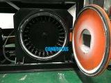 10-100 PE van het Huisdier van de Hoge snelheid van het netwerk de Plastic Pulverizer van pvc Machine van het Malen