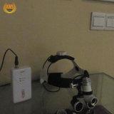 3W AC DCの医学のヘッドライト2.5X歯科Entルーペ