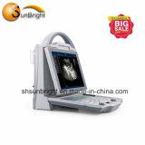 Precio mayorista Portable 2D Ecógrafo Sol-800W