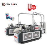 기계를 만드는 중국 공장 커피 잔