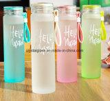 480ml 580ml Getränkeflasche mit dem Steigung-Farben-Sprühen