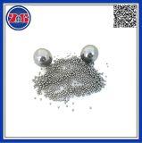 """"""" sfera d'acciaio a basso tenore di carbonio della prova di urto 6 per cuscinetto. Sfera dell'acciaio inossidabile, sopportante sfera d'acciaio"""