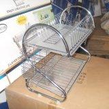 مطبخ [ستينلسّ ستيل] خزانة لوحة طبق يصرّح تخزين من
