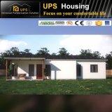 아프리카는 115m2 1200sf 3 침실에 의하여 조립식으로 만들어진 조립식 집을 디자인했다