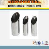 TP304, TP304L, TP316 / Tp316L, tubo de acero inoxidable sin Tp321 Sanitaria