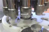 Animal de estimação/máquina tampando engarrafamento plástico/de vidro para o líquido