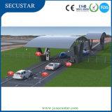 Qualidade superior sob o sistema de vigilância do veículo para Estacionamento