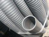 Dell'impianto ondulati della macchina della conduttura di PE/PVC/HDPE