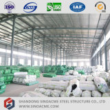 창고를 위한 Prefabricated 강철 빌딩 구조