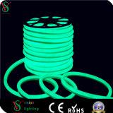 Самый лучший верхний свет веревочки неоновых свет IP65 СИД для напольной пользы