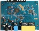 Openwrt двухдиапазонный беспроводной маршрутизатор платы модуля 750m