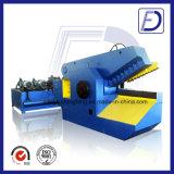 Ausschnitt-Maschine für Altmetall