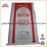 Pp. gesponnene Beutel-Hersteller für Reis, Mehl, Weizen, Mais, Düngemittel