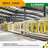 AAC Aerated Autoclaved Concrete Block Price, Lightweight Brick Manufacturing Machinery